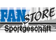 FanStore Sportgeschäft