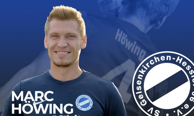 Auch Marc Höwing bleibt
