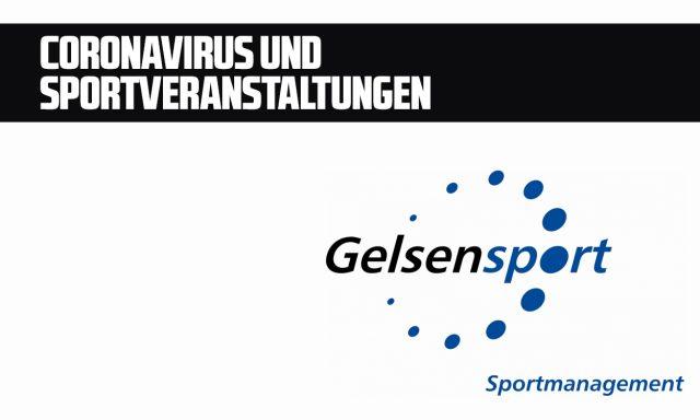 Coronavirus und Sportveranstaltungen